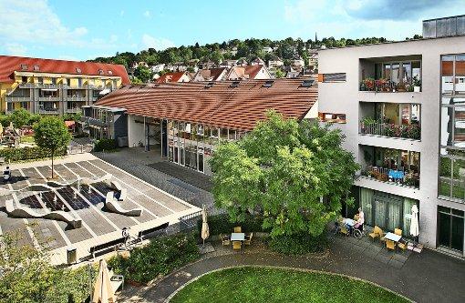 Esslingen das herz der vorstadt kann weiter schlagen for Mehrgenerationenhaus berlin