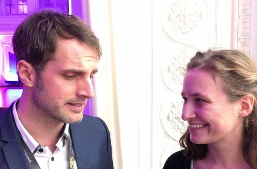 Warum Liedermacher Pius Jauch gerne Schwäbisch schwätzt