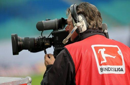 Sportschau bleibt, Eurosport zeigt Freitagsspiele