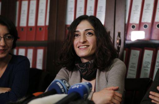 Deutsche Journalistin darf Türkei weiterhin nicht verlassen