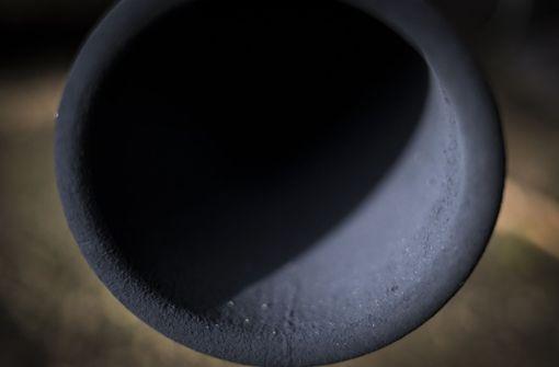 Autoabgase gelten als wichtigste Quelle für das Gas Stickstoffdioxi. Foto: dpa