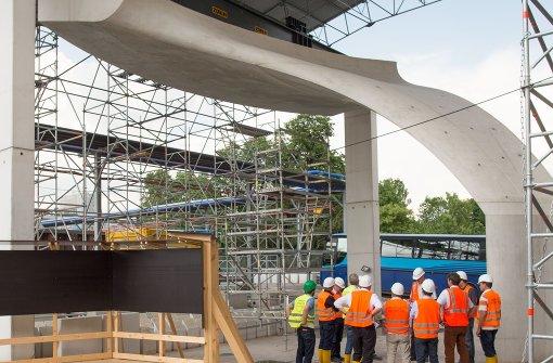 Baufirmen Stuttgart stuttgart 21 ob fordert entscheidung des bundes stuttgart 21