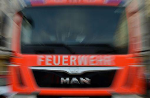 Fünfjährige stirbt bei Brand – Mädchen versteckte sich in Schrank