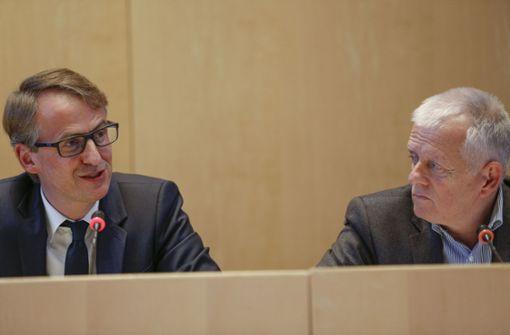 Fölls Weggang bringt die CDU in Zugzwang