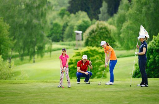 Bad Griesbach: Grünes Paradies für Golfer und Walker