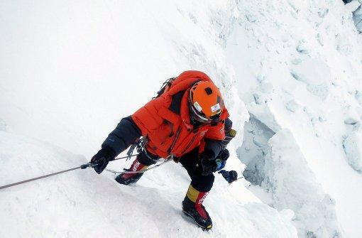 Zwei Bergsteiger verunglückt
