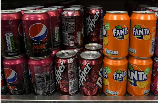 Pepsi übernimmt Sprudelgeräte-Hersteller