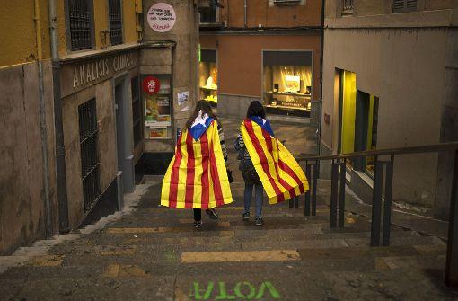 Nach dem Referendum sind die Fronten verhärtet