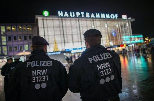 Was in der Silvesternacht vor dem Kölner Hauptbahnhof konkret geschehen ist, ist weiter unklar. Foto: dpa
