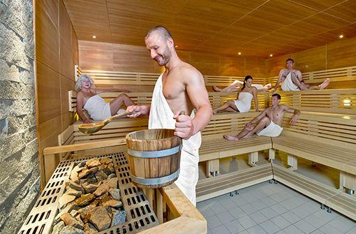 Wellness-Angebot  Foto: Nördlicher Schwarzwald