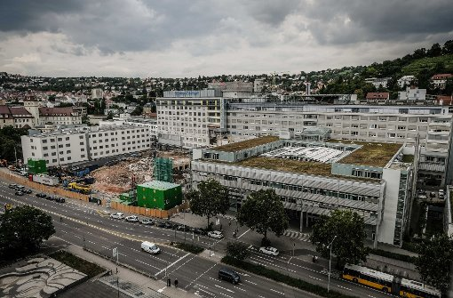 SPD will mehr Infos zum Klinik-Skandal