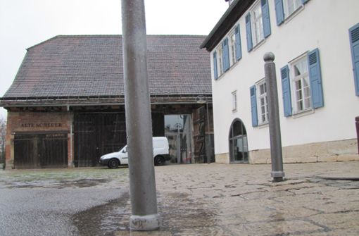 Neue Machbarkeitsstudie für Agnes-Kneher-Platz