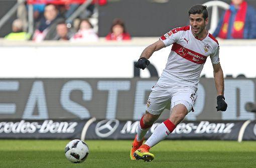 Die linke Masche des VfB