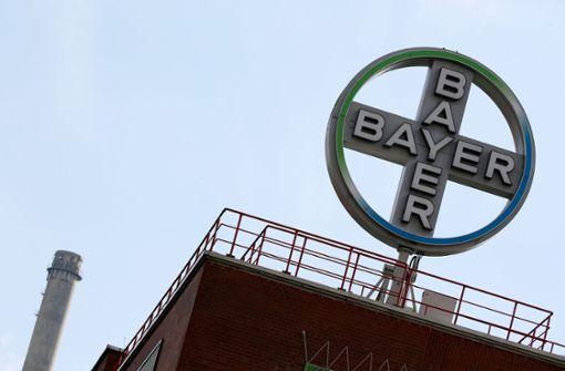 Übernahme geglückt: Bayer wird durch die Übernahme des US-Konkurrenten Monsanto noch größer. Foto: dpa