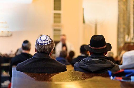 In der jüdischen Gemeinde flammt  alter Streit wieder auf