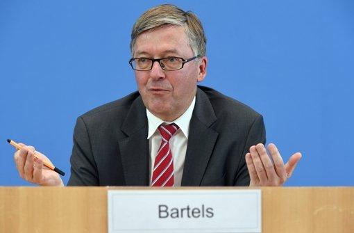 Bartels fordert mehr Geld für Bundeswehr