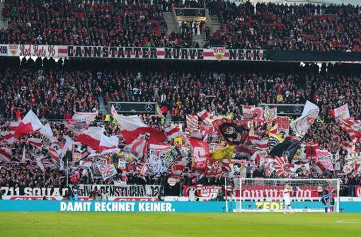 Verein verbietet Flyer von Ultras – das sorgt für Wirbel