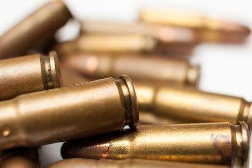 Erneut sind in Plochingen Patronen des Kalibers 9mm gefunden worden (Symbolbild). Foto: shutterstock/Tamisclao