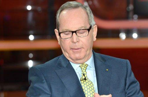 Präsident Meyer legt sein Amt nieder