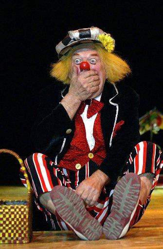 Zirkusartist