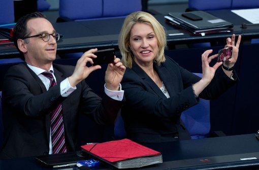 """SPD macht Schluss mit """"Rent-a-Sozi"""""""