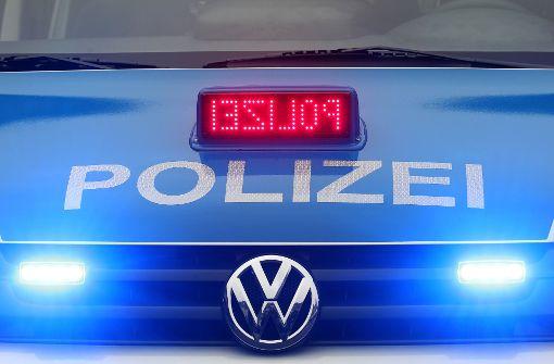 Skinheadkonzert löst Polizeieinsatz aus