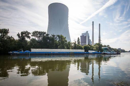 Zweiter Atommülltransport von Obrigheim nach Neckarwestheim begonnen