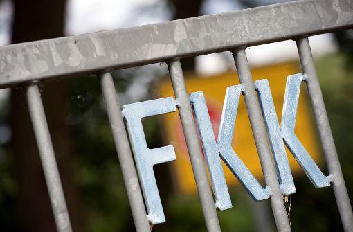 Paris eröffnet ersten FKK-Park