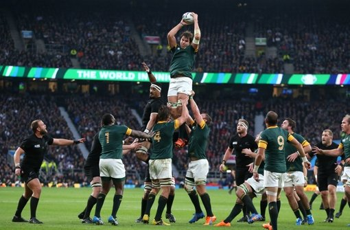 Neuseeland kämpft sich ins Finale