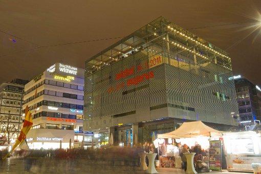 Earth Hour: Licht aus in Stuttgart