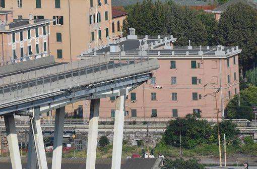 Finanzierung für neue Brücke genehmigt