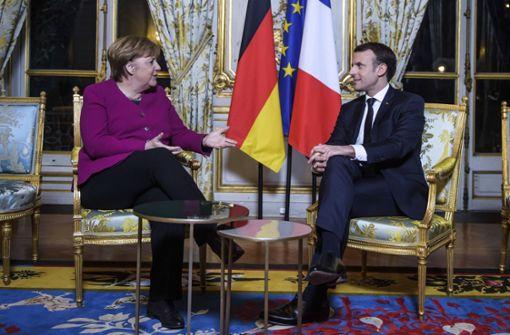 Europa braucht stabile Regierung in Berlin