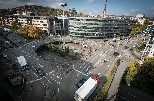 Darum lieben Stuttgarter ihre Stadt trotzdem