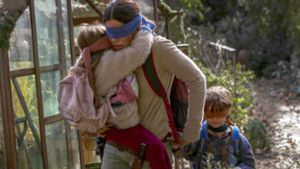 "Echte Katastrophenbilder in ""Bird Box"""