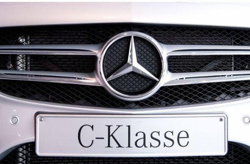 Daimler-Werk in Südafrika wird für neue C-Klasse ausgebaut