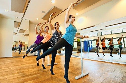 Tanz an der Stange: Von sportlich bis sexy
