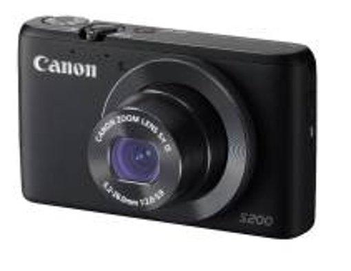 PowerShot D30 und PowerShot S200 – in die Tiefe der Fotografie eintauchen