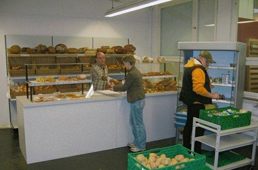 Filderstadt gewährt kurzfristige Hilfe