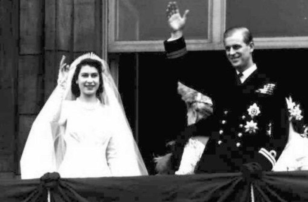 Fesselnd Doch Die Kronprinzessin Besteht Auf Die Ehe Mit Philip, Der Mit Der Hochzeit  Seinen Deutschen