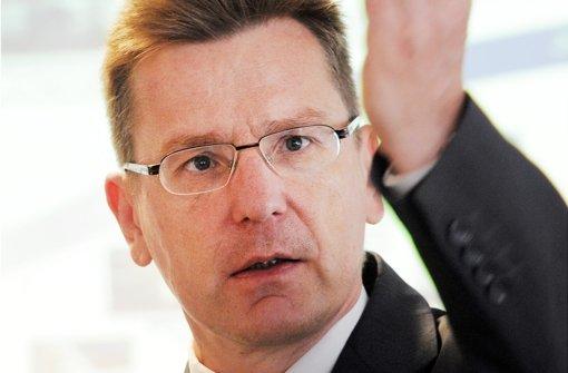 Mühlenfeld wird neuer Chef in Berlin