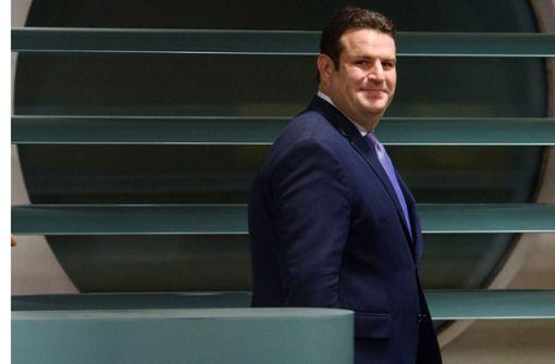 Union und SPD ebnen den Weg für Renten-Verbesserungen