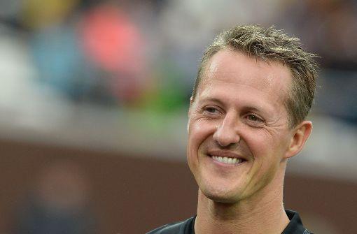 Michael Schumacher – der verschwundene Star