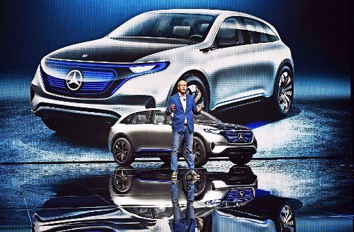 Daimlers Jobzusagen haben nur wenig Wert