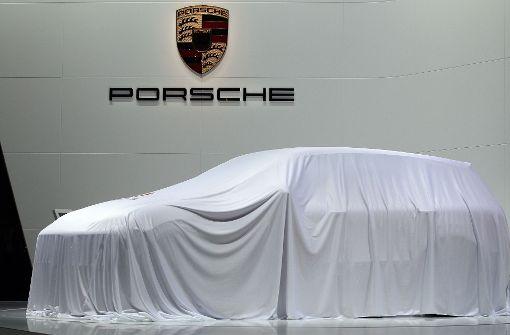 Porsche darf Diesel-Cayenne wieder verkaufen