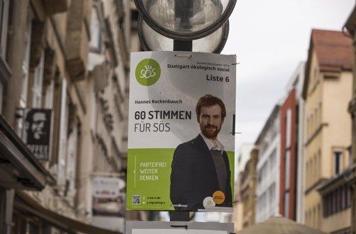 Piraten wollen Fraktion SÖS/Linke beitreten