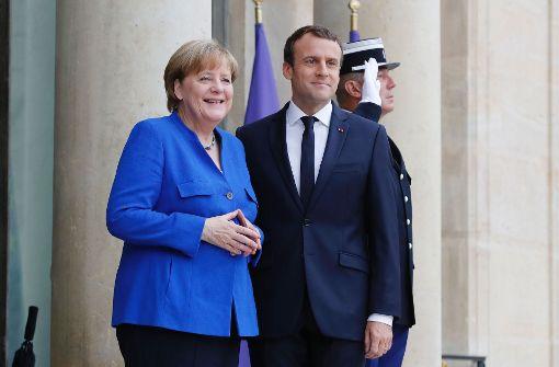Oettinger erwartet Geld für EU-Verteidigungsunion