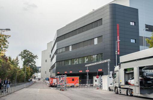 Der Rettungsdienst wurde am Donnerstagnachmittag alarmiert.  Foto: 7aktuell.de/Nils Reeh