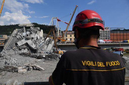 500 Millionen Euro für Wiederaufbau und Hilfen