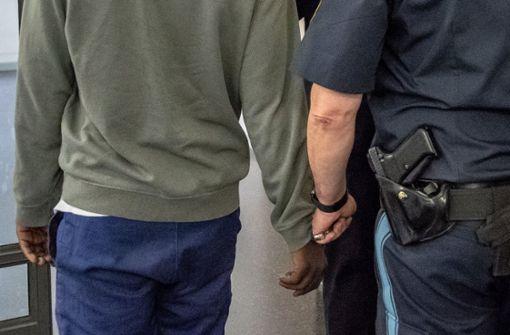 Prostituierte erwürgt – Täter gesteht