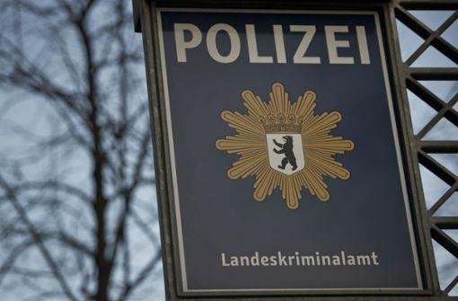 Korrupter Polizist soll für Drogenhändler gearbeitet haben